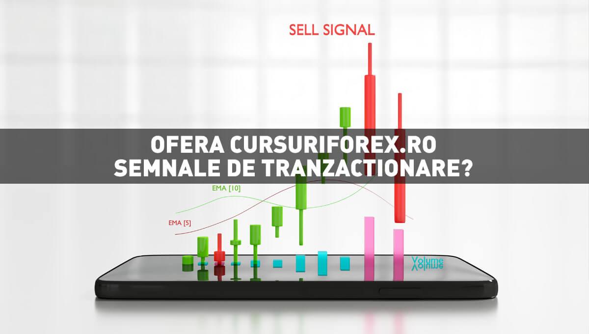 furnizorii de semnale de tranzacționare