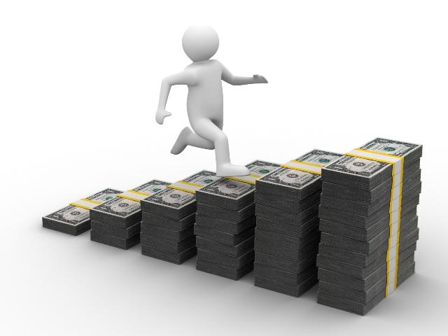 câștigați bani fără a investi mulți bani)