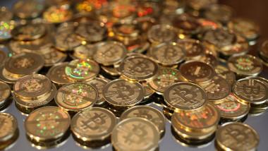 Valoare record înregistrată de moneda virtuală Bitcoin