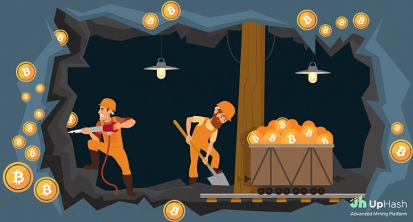 venituri suplimentare din minerit)