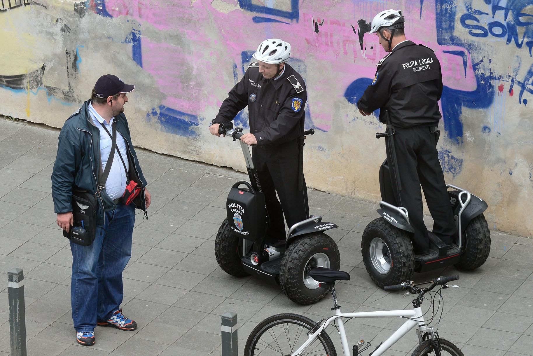 Ce salariu are un polițist român, de fapt. Cât câștigă în mână, în anul - IMPACT