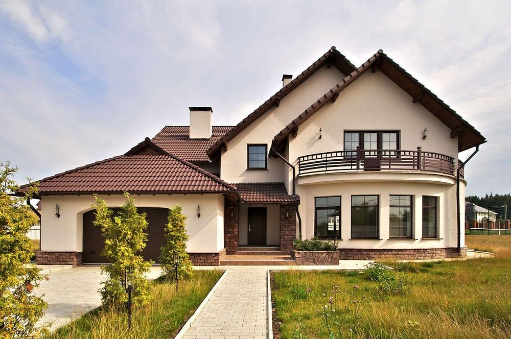 cum să faci bani pentru o casă privată)
