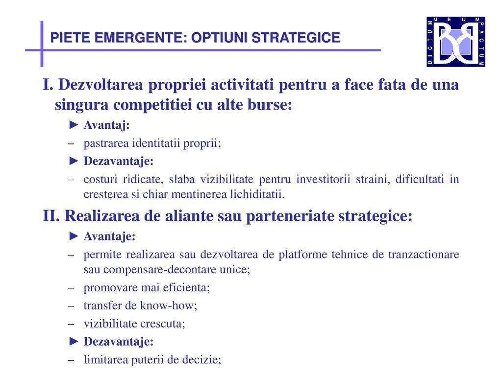Comerciant J Clase De Tranzacționare