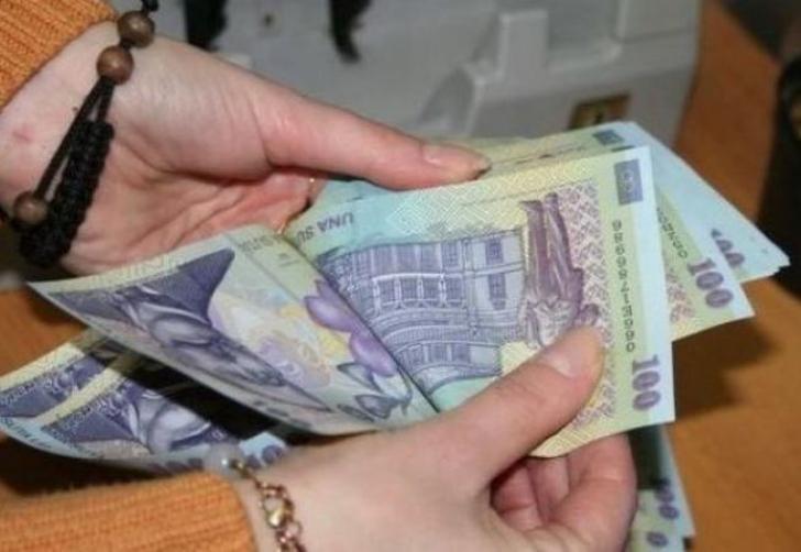 vrei bani ca să faci bani)