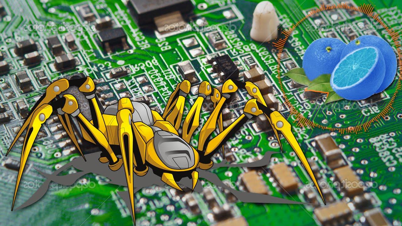 cum se creează un robot cu opțiuni binare