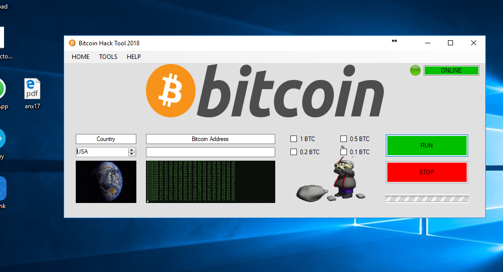 bitcoin bot descărcare gratuită)