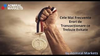 cent contează toate centrele de tranzacționare)