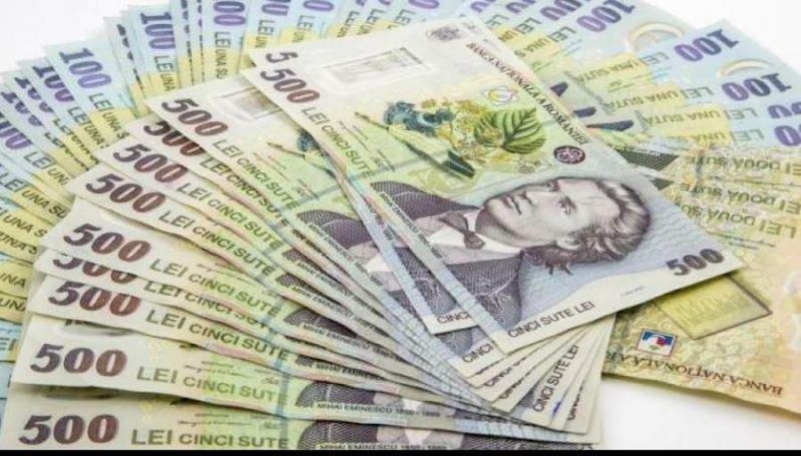 visează să câștigi bani
