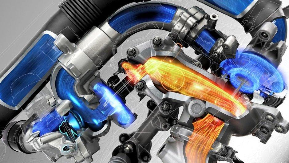 Motorul turbo: ce este valva Wastegate si ce rol are? #74 - zondron.ro