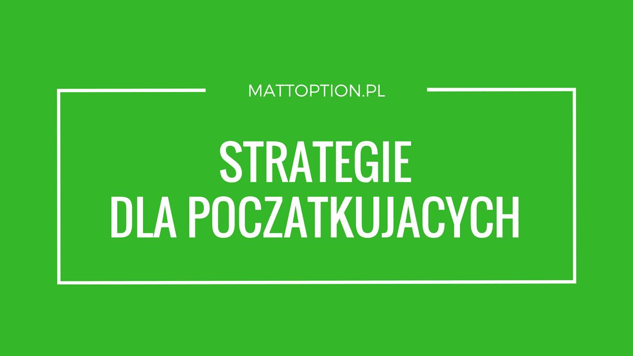 opțiuni binare strategii simple profitabile