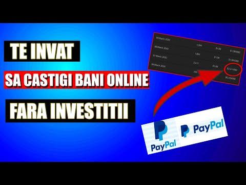 cum să faci bani rapid fără investiții pe internet)