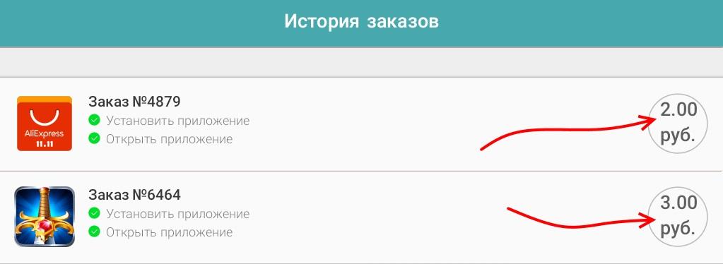 câștiguri rapide și profitabile)