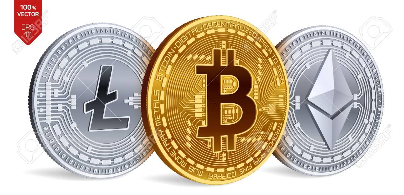 bitcoin litecoin)