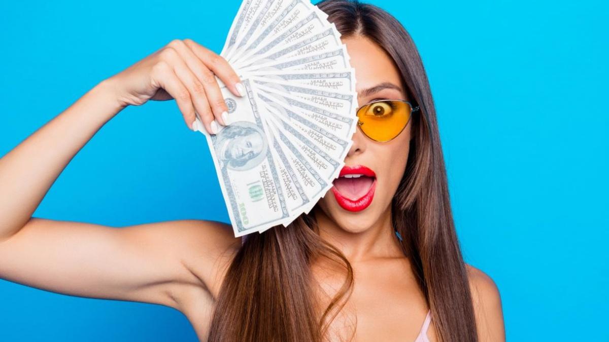 cum să faci bani rapid fără efort)