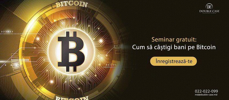 bitcoin cum să câștigi recenzii)