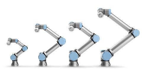 robot de tranzacționare universal)