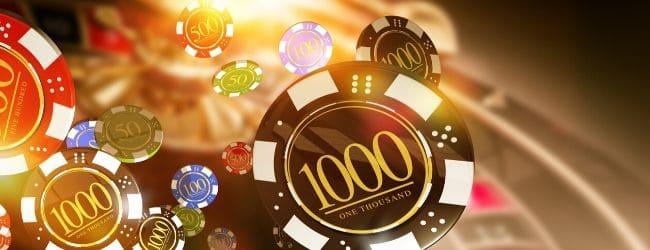 Cele 5 câștiguri la cele mai mari sloturi online din lume