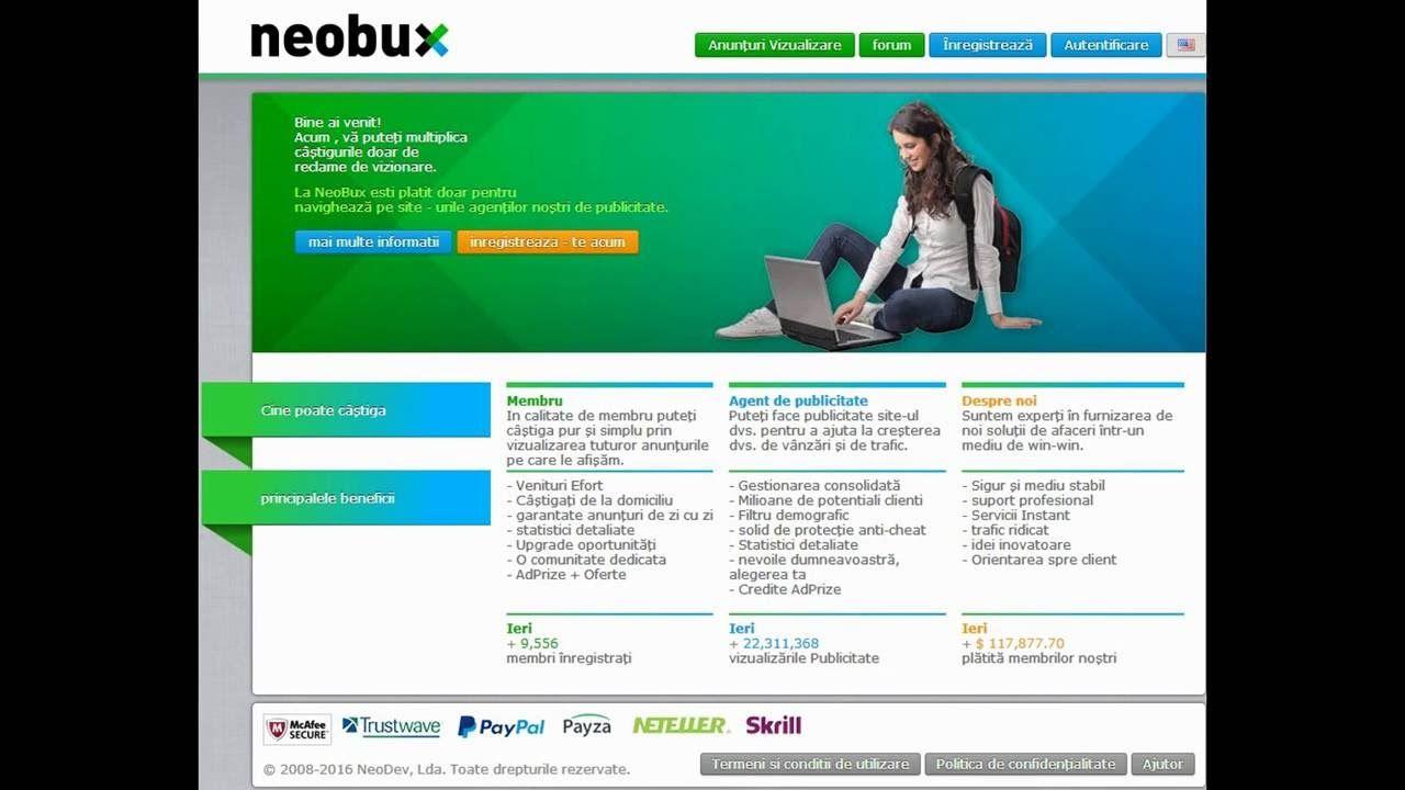 Câți Bani Câștig Lucrând pe Net în - Bucureștiul Online