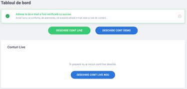 site- uri de tranzacționare cu cont demo
