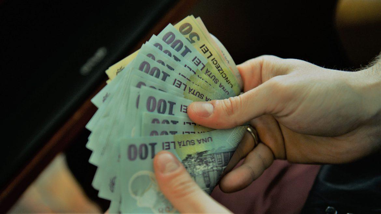 Economii și investiții