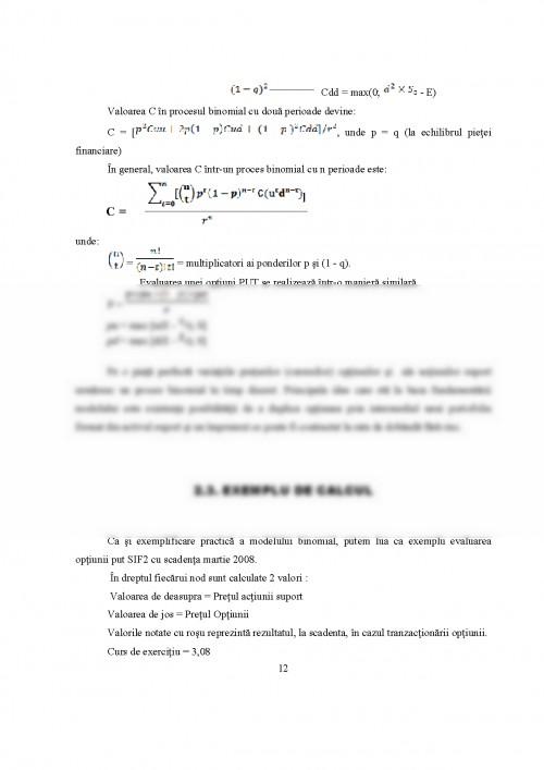 recenzii de opțiuni binomiale)