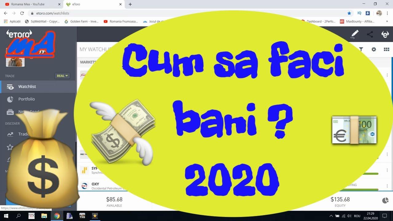 cum să faci 2020 online)