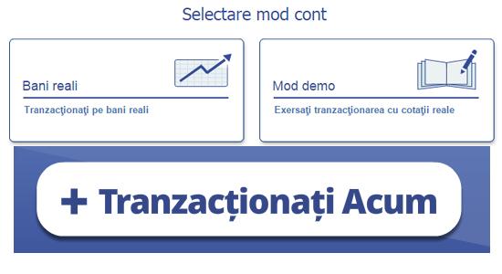 platformă cu semnale pentru tranzacționare)