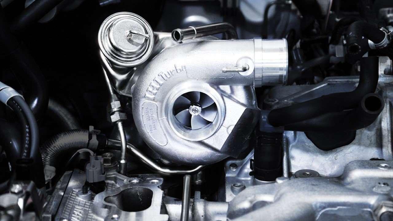 ce sunt opțiunile turbo)