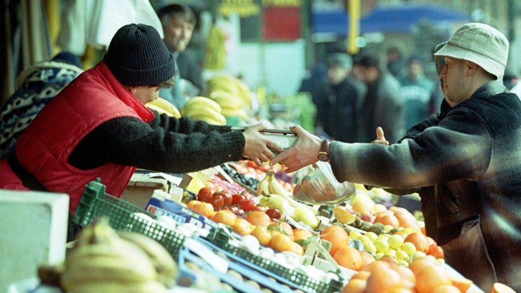 tendințele de afaceri în comerț)