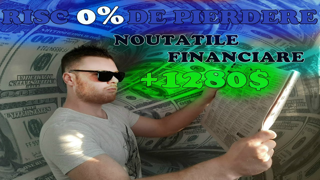 Investești in opțiuni binare tranzacționare