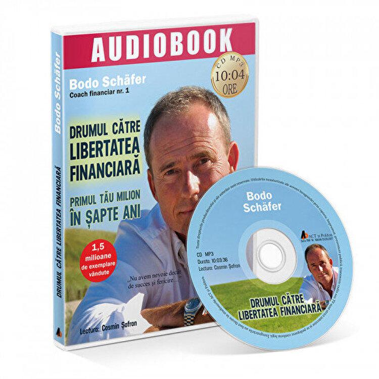 drumul spre libertatea financiară pdf)
