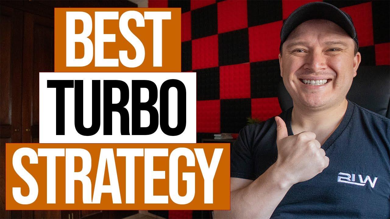 Strategii de opțiuni turbo cu tutoriale video. Opțiuni turbo și utilizarea lor în tranzacționare