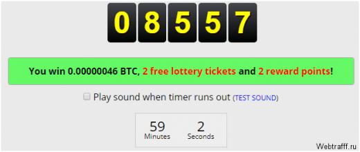 bitcoin cum să câștigi site- uri)