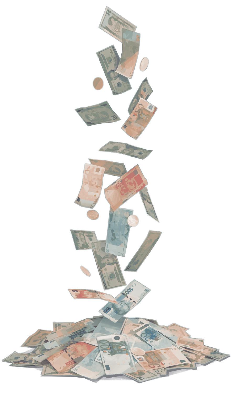 cum să faci bani din slujba ta principală