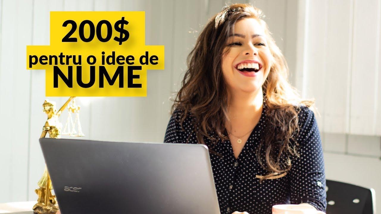 cum să faci bani online într- o zi)