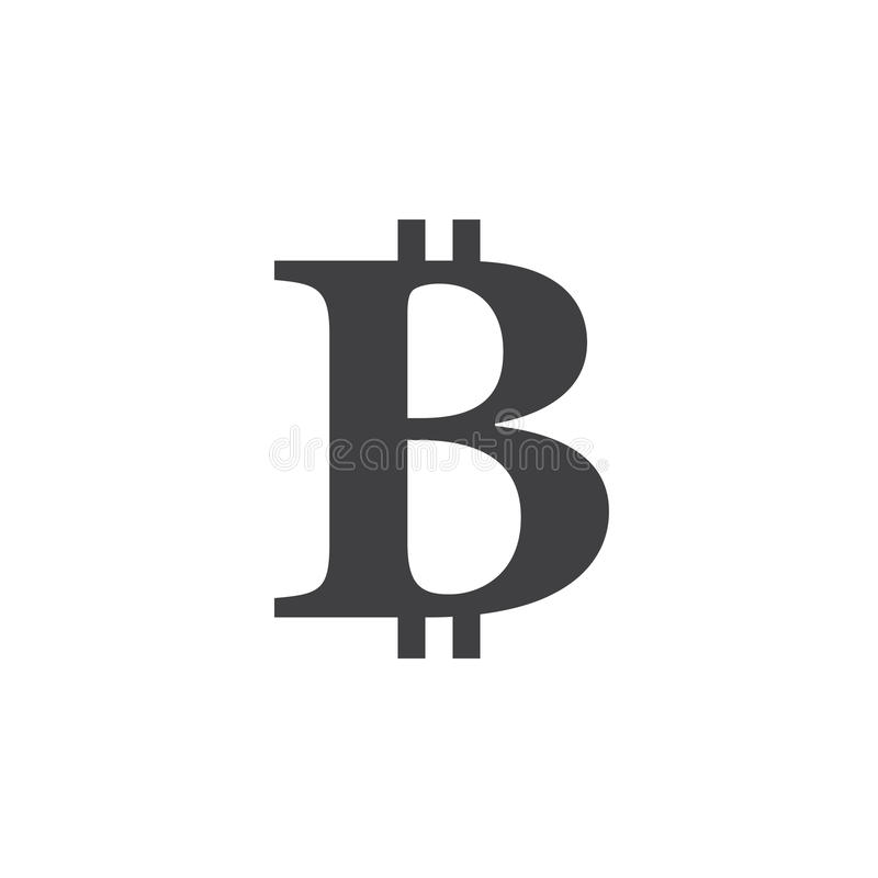 pictograma bitcoin