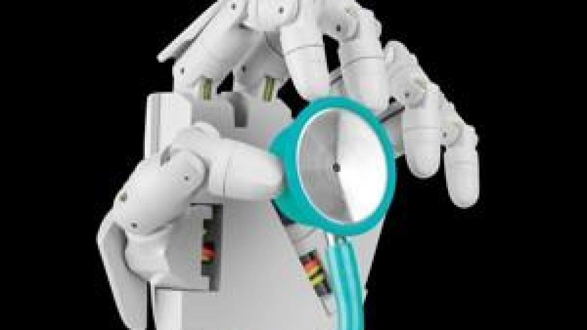 cum funcționează centrul comercial de roboți