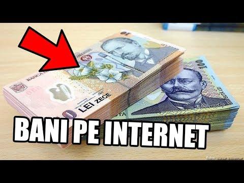 secrete de a face bani rapid pe Internet)