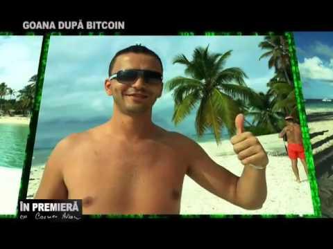 după bitcoin)