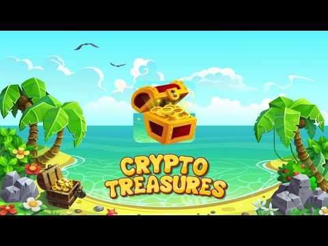 jocuri cripto pentru Android)