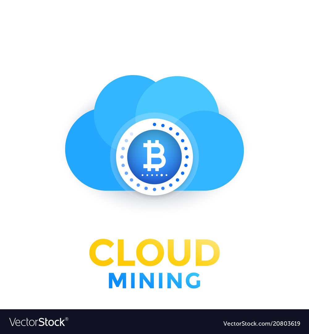 cloud bitcoin