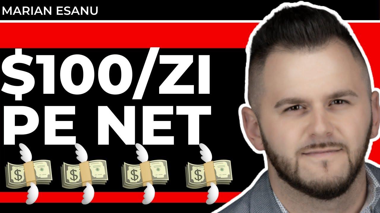 câștigând bani pe internet timp de 14 ani