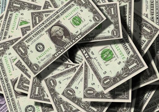 câștigurile în dolari rapid