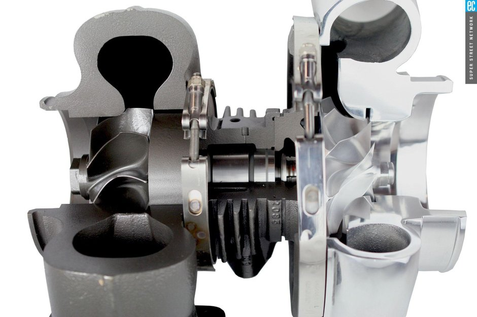 cum funcționează opțiunea turbo)