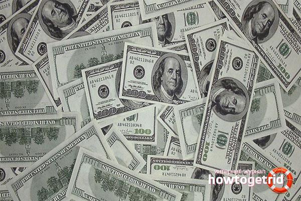 cum să câștigi mulți bani în viața unei persoane