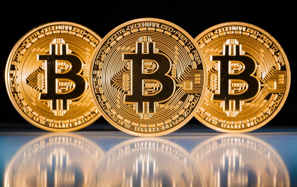 bitcoin ianuarie)