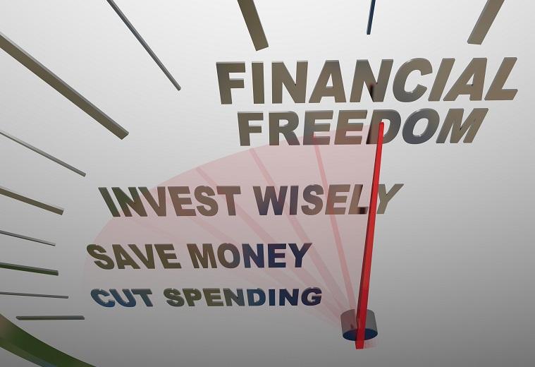 cum să găsim o cale către independența financiară