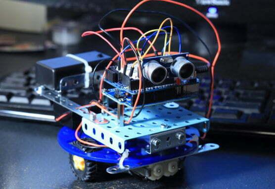 construirea de roboți comerciali sisteme de tranzacționare
