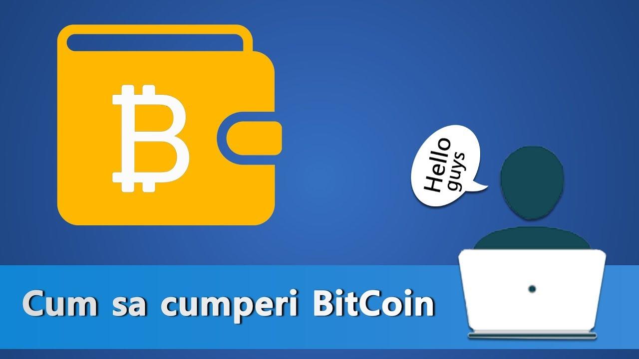 du bitcoin la portofel