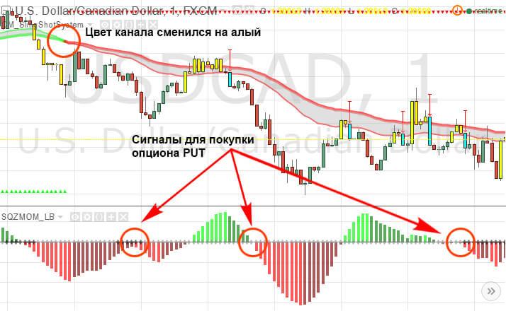 strategie de tranzacționare a opțiunilor 30 de minute)